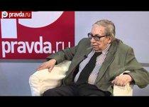Ясен Засурский: Мы должны научиться читать и писать