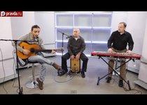 ФАНО_ТЕКА: Acoustic Magic - Байла-байла