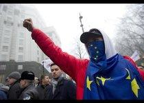 Украина: есть у революции конец?
