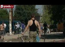 Крымск: неделя на восстановление