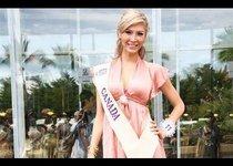 СМИ: Мисс Вселенная оказалась мистером