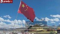 """Китайская подлодка """"уничтожила"""" авианосец США"""