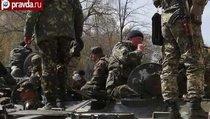 Армия Украины не будет воевать против своего народа?