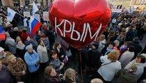 России не простят возвращения Крыма?