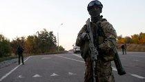 Украина отказывается от перемирия?