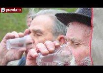 В России побит водочный рекорд