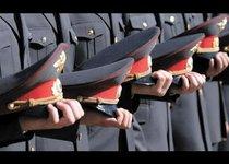 Полиция готова к самоочищению