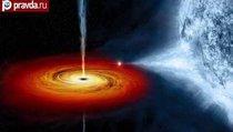 """""""Убийца Вселенной"""": Ученые нашли уникальную черную дыру"""