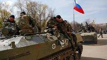 Юго-Восток Украины ждёт помощи России?