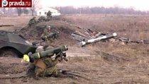 США проведут военные учения в Молдавии
