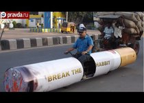 В Индии создают уникальные автомобили