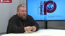 Святитель Николай — русский святой родом из Малой Азии