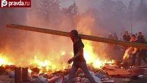 Одессу заставят забыть трагедию в Доме профсоюзов?