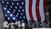 Александр Панов: Соединенная империя Америки