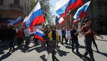 Как живет российский Крым?