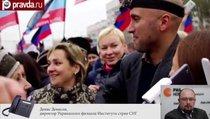 """Порошенко изгоняет """"врагов народа"""" Украины из страны"""