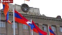 Армения откажет Нагорному Карабаху в признании?