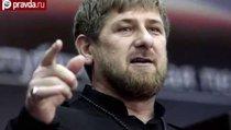 """""""Исламское государство"""" охотится на Кадырова"""