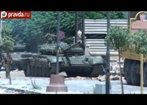 Асад возвращает контроль над Сирией