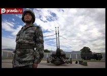 Китай показал своё оружие