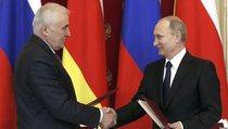 Россия поведет Южную Осетию по пути Крыма?