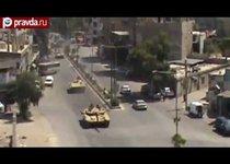 Россия требует расследования взрыва в Дамаске