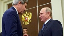 Керри приезжал в РФ не с миром, а с войной — мнение