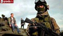 Как вооружат Национальную гвардию России