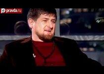 """Кадыров лишил """"Терек"""" дома"""