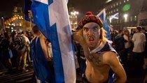 Почему Шотландия проиграла борьбу за независимость?