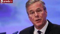 Джеб Буш признал силу России