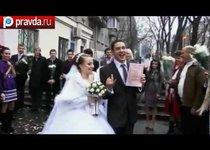 Женихов и невест проверят на ВИЧ