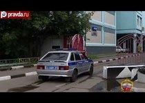 """""""Горячие парни"""" открыли стрельбу на детской площадке"""