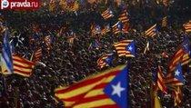 Каталония пойдет по стопам Шотландии