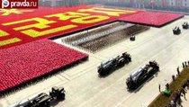 КНДР угрожает ядерной войной всему миру
