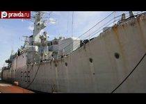 Легенда британского флота уходит в прошлое