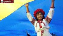 Русских и украинцев мирят в интернете