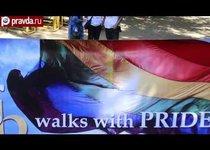 Индия объявила геев преступниками