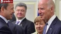 """""""США не могут помочь Украине"""""""