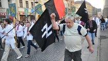 """""""Фашизм становится обычным явлением для Украины"""""""
