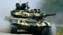 """""""Россия не сможет обогнать США на рынке оружия"""""""