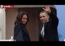 """Обама """"прогуляет"""" Олимпиаду в Сочи?"""