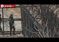 100 секунд: Раскрыто похищение ребенка. Украинский сыр