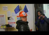 """""""Украина не хочет под диктат Европы"""""""