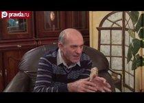 Магомед Толбоев. Беседа 1. О Бирюлево, овощах и патриотизме