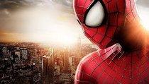 Человек-паук под высоким напряжением