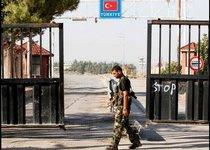 Турция закрывает границу с Сирией