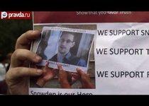 """""""ВКонтакте"""" с Эдвардом Сноуденом"""