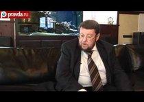 Евгений Сатановский об арабской весне