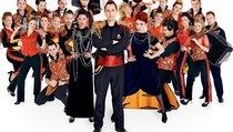 Шоу-оркестр «Русский стиль»: на наших концертах и зрители играют